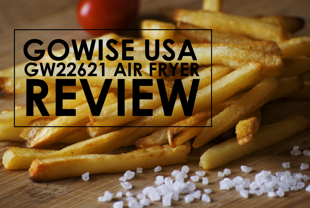GoWISE USA GW22621 Review