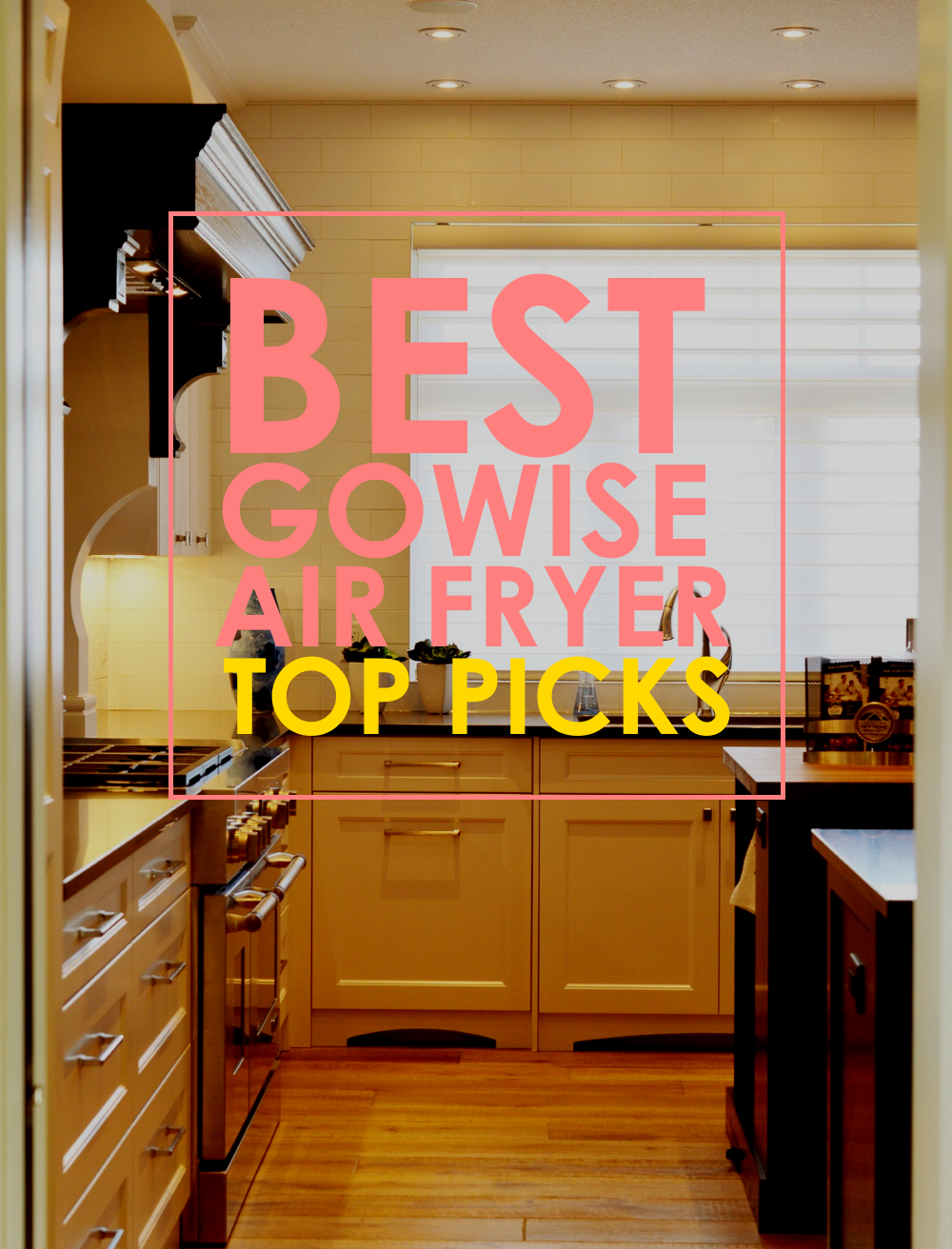 What is the Best GoWISE Air Fryer